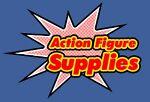 Action Figure Supplies