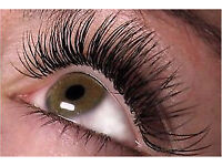 Eyelash extensions OFFER!!!