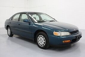 1994 Honda accord EX fully loaded 1 owner only 100000km original