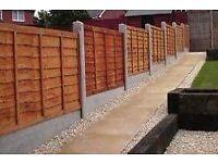 All Birmingham garden services.fencing