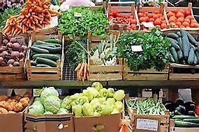 Farmer & Flea Market