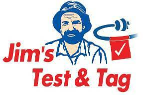 Business for Sale  Jims Test & Tag Sydney Master Franchise