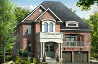 North York, Thornhill: Pre Construction Detached, Semi, TownHome