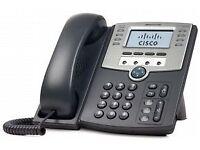 Used Cisco IP Phone SPA509G