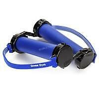 Gwee Gym Lite Total Body Exercise Kit w/ DVD - Worth $75