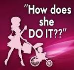 Mommies Little Secret