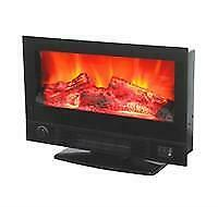 Style Fireplace Heater - Worth $170