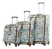 Piece Spinner Luggage Set - Worth $300