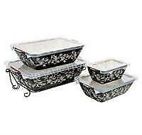 tations Nested Bakers Set of 4