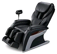 Panasonic Urban Collection Reclining Massage Chair - Black