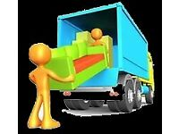 24/7 Last Minute House Flat Home Movers In Yorkshire Moving Company Man And Van Hire Service