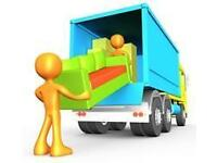 Man and Van,Domestic Removal,Rubbish Removal,Recyling,Student Moves,