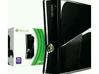xbox elite 250gb console only
