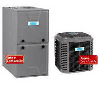 Professional Hvac cooling service and repair