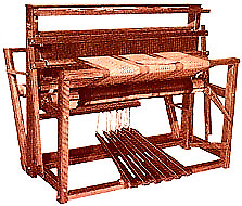 NILUS Weaving Loom - by Leclerc