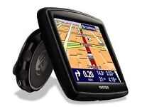 Tomtom xl with original accesssories uk&ireland