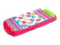 pink jnr ready bed