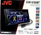 JVC Car Stereo DVD