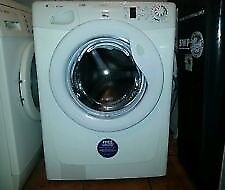 32 Candy GODF800 8kg 1400 Spin White LCD A+ Rated Washing Machine 1 YEAR GUARANTEE FREE DEL N FIT