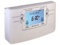Honeywell Central Heating/Hot Water Controller - Norwich