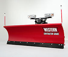 SNOWPLOWS FOR SALE AT END OF SEASON PRICING