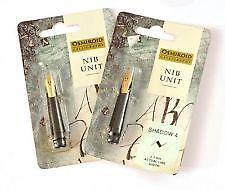 Osmiroid Pens Writing Instruments Ebay