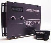 Audio Control Equalizer
