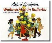 Weihnachten in Bullerbü