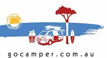 Go Campervan Hire & Sales Park Grove Burnie Area Preview