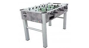 ****Table soccer, Foosball, Babyfoot, Liquidation avec Livraison