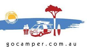 Go Campervan Hire, Sales & Build East Rockingham Rockingham Area Preview
