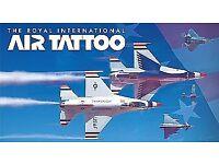 RIAT (Royal International Air Tattoo)
