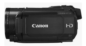 Canon HF G10 (In New Condition)