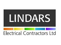 Qualified Electrician Required
