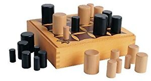 Goblet Board Game-wooden edition