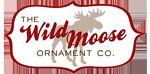 The Wild Moose Ornament Co