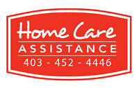 Passionate live-in caregivers needed to provide 24 hour support