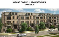Lindvest Grand Cornel 2 Bedroom Stacked Condo Towns Act Soon