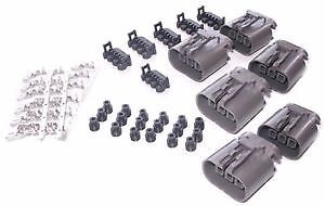 nissan 300zx ignition coil pack connectors