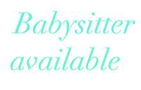 Brooklin Babysitter