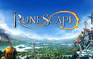 Selling Runescape 3 and Oldschool Gold