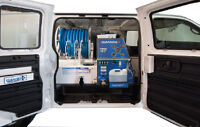 Truckmount Deep Steam Carpet Cleaning Special deal $89.95 house.