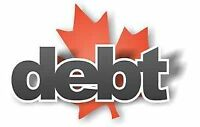 IN DEBT? WE CAN HELP. NO UPFRONT FEES.