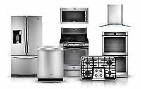 HOME APPLIANCE REPAIR ( CERTIFIED TECHNICIAN )