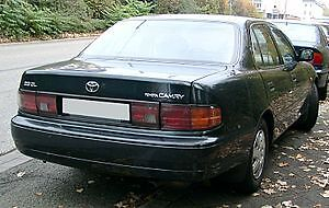 1994 Toyota Camry Other