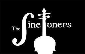 Wedding ceremony/cocktail entertainment by 'The Fine Tuners'