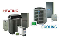 HVAC TECH AND OR INSTALLER