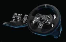 Logitech Gaming Wheel for Xbox one