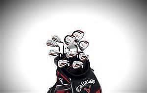 callaway golf clubs Seville Grove Armadale Area Preview