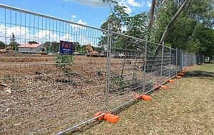 Temporary Fence Hire. Newcastle Newcastle Area Preview